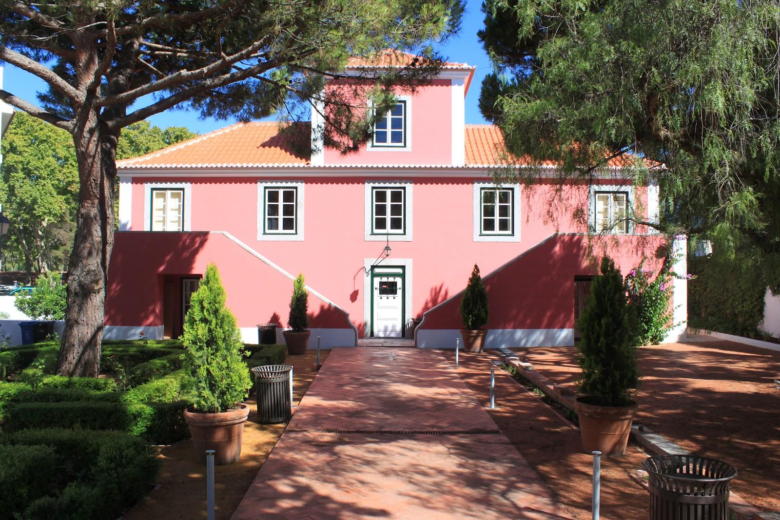 Biblioteca Municipal de Cascais   CASCAIS JOVEM