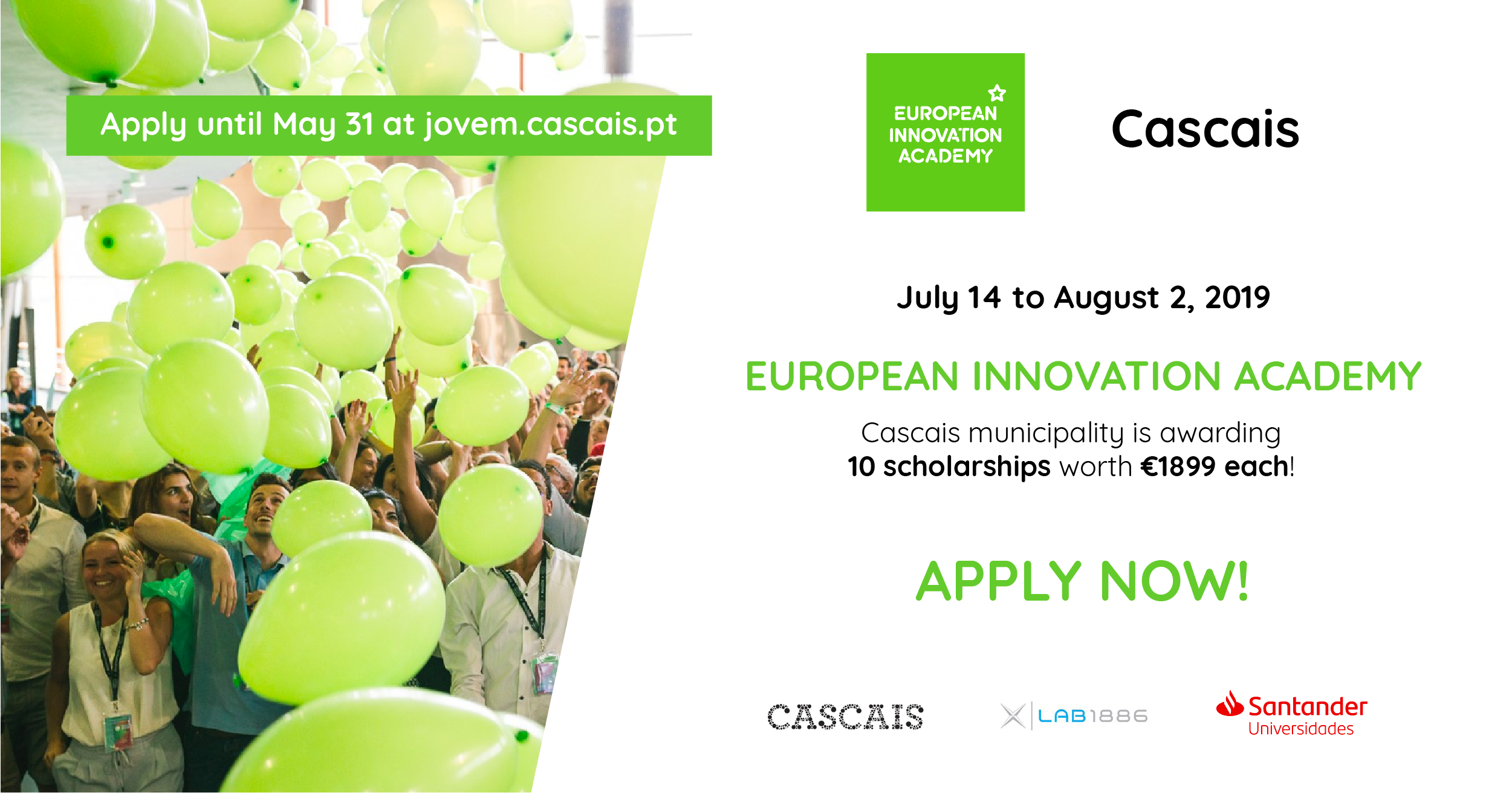 European Inovation Academy