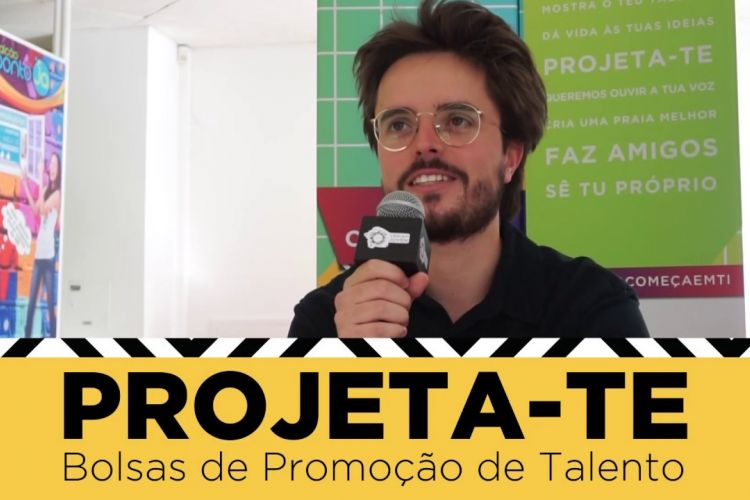 Embedded thumbnail for Dream People - Vencedores das Bolsas de Promoção de Talento