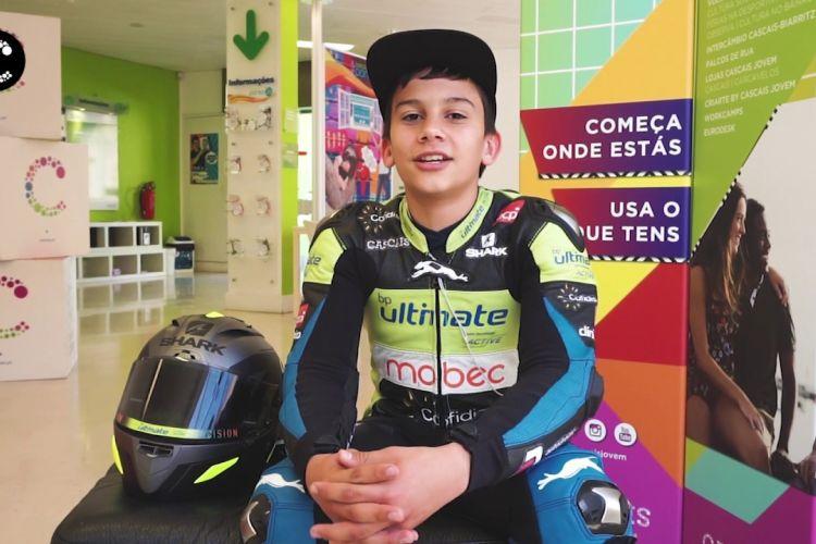 Embedded thumbnail for Bolsas de Promoção de Talento - Projeta-TE - Afonso Almeida, 12 anos