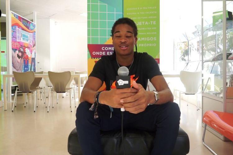 Embedded thumbnail for Adrianozinho Pires- Vencedor Bolsas Promoção de Talento