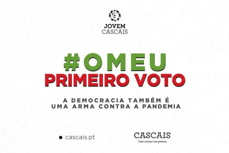 Embedded thumbnail for #OMeuPrimeiroVoto