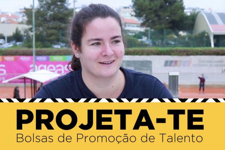 Embedded thumbnail for Bolsa de Promoção de Talento - Bárbara Ribeiro