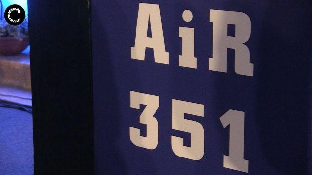 Embedded thumbnail for Air 351 | Residências Artísticas
